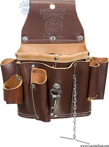 Occidental Leather 5500 Electrician's Tool Pouch - Image 1
