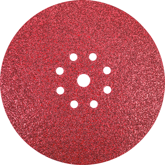 "Makita 9"" Drywall Sanding Disc 25 Pack"