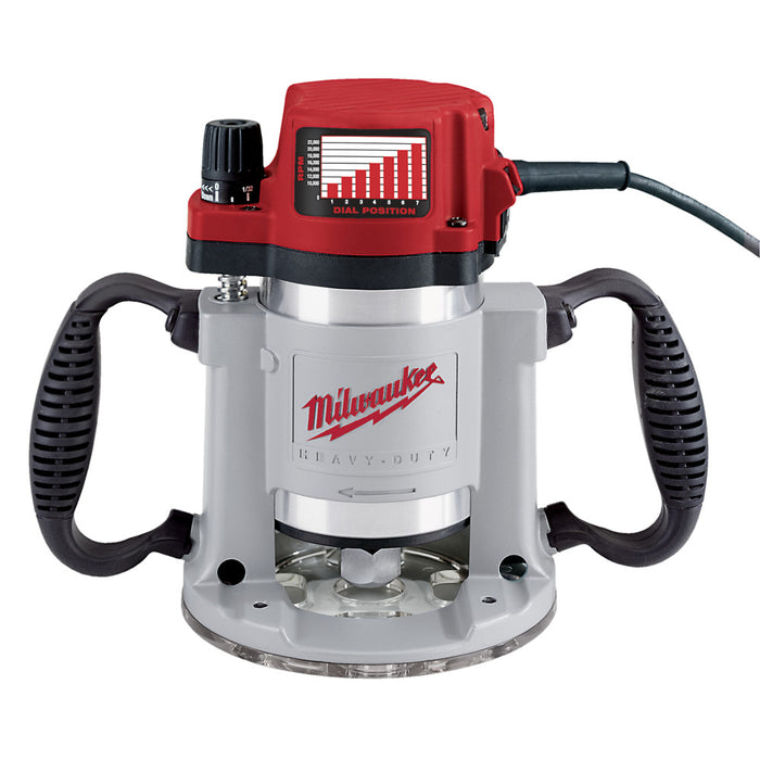 Milwaukee 5625-20 3-1/2 HP Fixed-Base Production Router