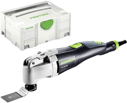 Festool 563006 Vecturo OS400 EQ