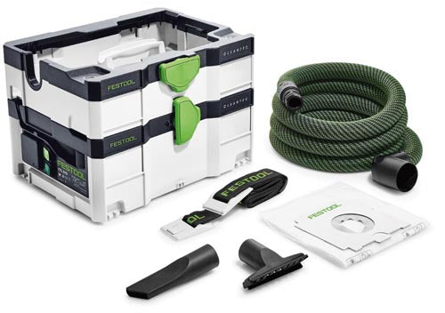 Festool 575280 CT SYS Dust Extractor