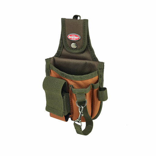 Bucket Boss 54120 Rear Guard Pouch with FlapFit - Image 1