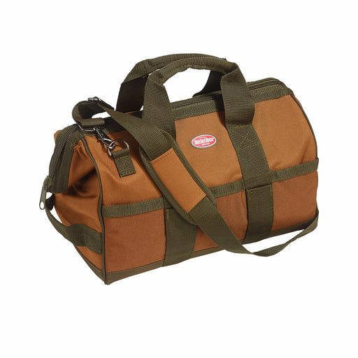 Bucket Boss 60016 Gatemouth 16 Tool Bag - Image 1