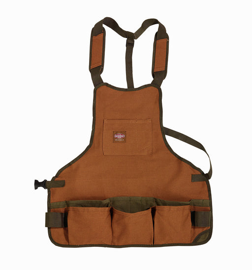 Bucket Boss 80200 Canvas SuperBib Apron - Image 1