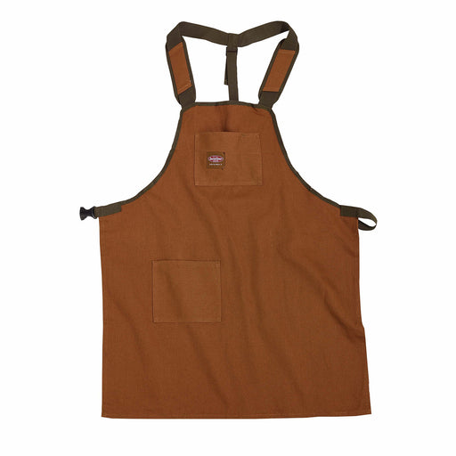 Bucket Boss 80300 Canvas SuperShop Apron - Image 1
