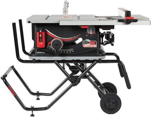 SawStop JSS-120A60 Jobsite Saw Pro with Safety Brake