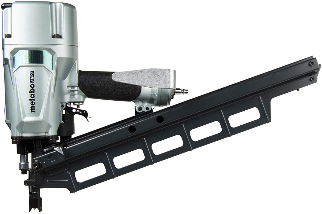 Metabo HPT NR83A5 Framing Nailer
