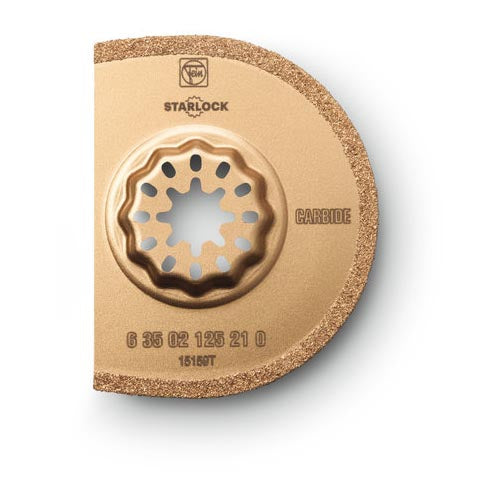 "Fein 63502125210 2-15/16"" Extra Thin Carbide Saw Blade 1 Pack"