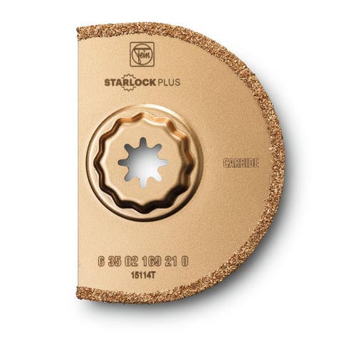 "Fein 63502169210 3-9/16"" Carbide Saw Blade 1 Pack"