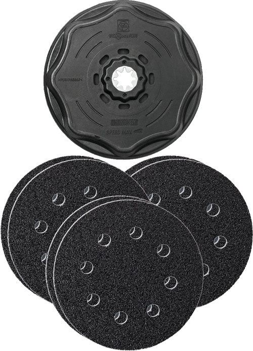 Fein MultiMaster 63806195210 Sanding Disc Set