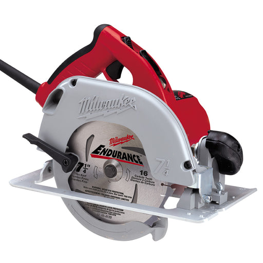 "Milwaukee 6390-21 7-1/4"" Tilt-Lok Circular Saw Kit Image 1"