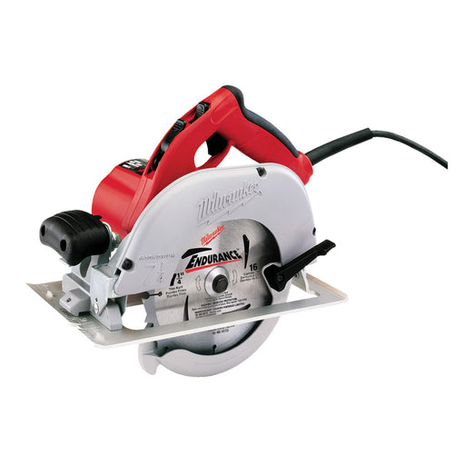 "Milwaukee 6391-21 7-1/4"" Tilt-Lok Circular Saw Kit"