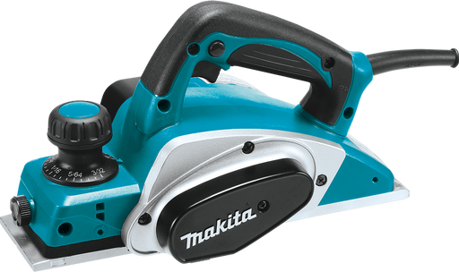 "Makita KP0800K 3-1/4"" Planer Kit"