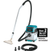Makita XCV13Z 18V X2 (36V) LXT Dry Dust Extractor/Vacuum (Tool Only)
