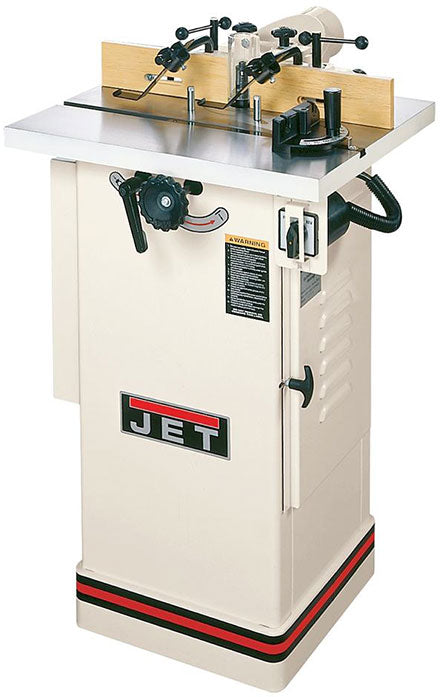 Jet 708320 JWS-22CS Woodworking Shaper