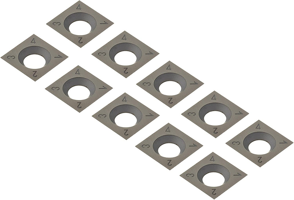 Metabo 31660 Replacement Blade 10 Pack