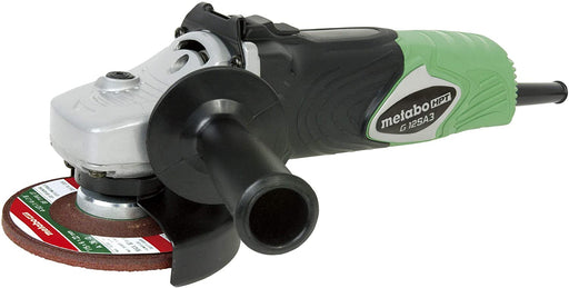 "Metabo HPT G12SA3 4-1/2"" Disc Grinder Kit"