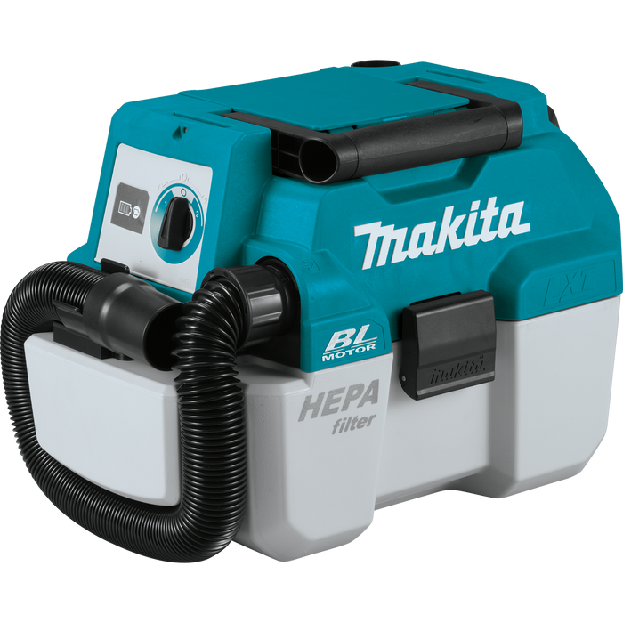 Makita XCV11Z 18V Extractor/Vacuum (Tool Only) Image 1