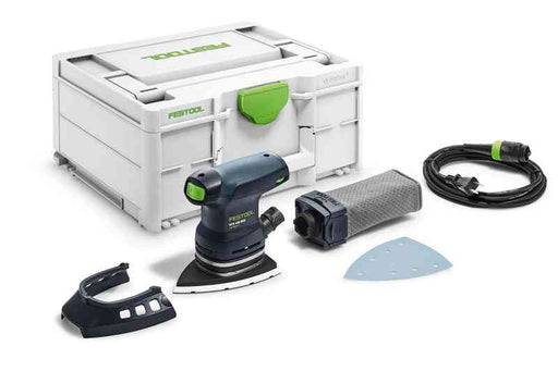Festool 576061 DTS 400 REQ-Plus Finish Delta Sander Image 1