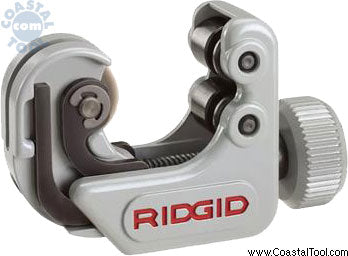 Ridgid 86127 118 Close-Quarters Tubing Cutter