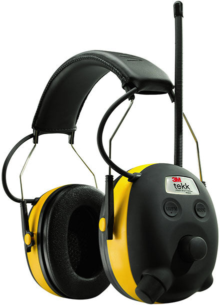 3M Tekk 90541 Digital Worktunes