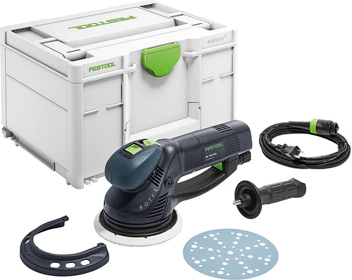 Festool 576028 RO 150 150mm FEQ-Plus Rotex Sander