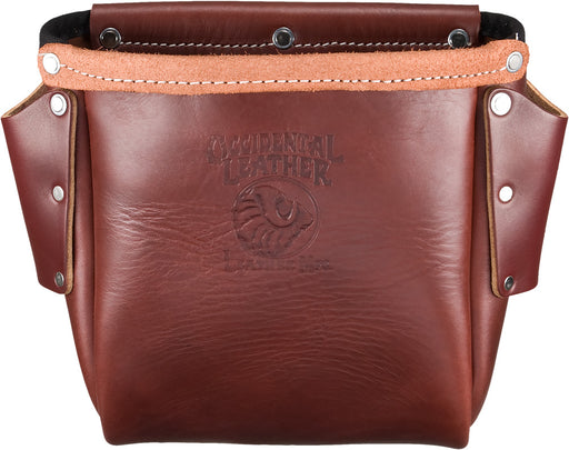 Occidental Leather 9920 Iron Workers Leather Bolt Bag - Image 1