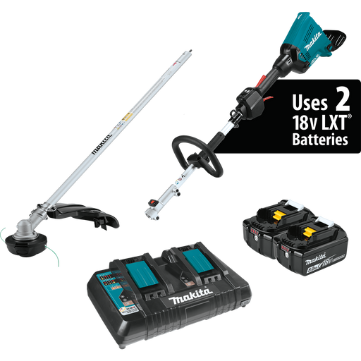 Makita XUX01M5PT Cordless String Trimmer Kit