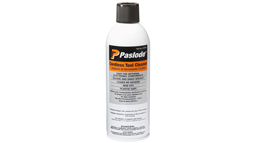 Paslode 219348 Cordless Tool Cleaner