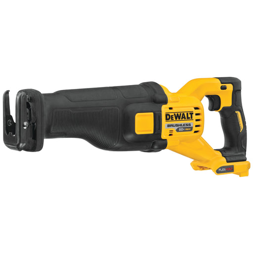 DeWalt DCS389B Flexvolt 60V MAX Brushless Cordless Reciprocating Saw (Tool Only)