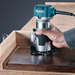 Makita RT0701CX3 Compact Router Kit