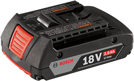 Bosch BAT612 18V Battery