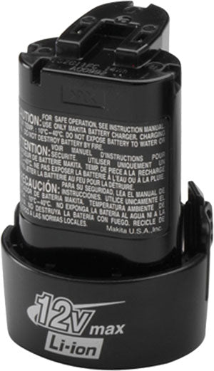 Makita BL1014 12V Max Battery Pack