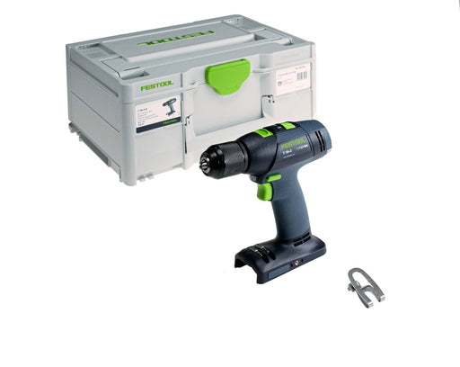 Festool 576758 T 18 E EASY Cordless Drill (Tool Only)