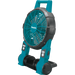 "Makita DCF201Z 18V LXT Lithium‑Ion Cordless 9"" Fan (Tool Only)"