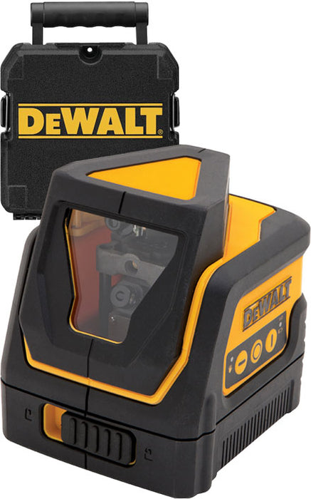 DeWalt DW0811 Laser Level