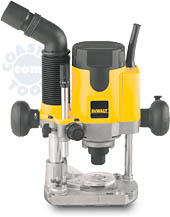 DeWalt DW621 2 HP VS Electronic Plunge Router