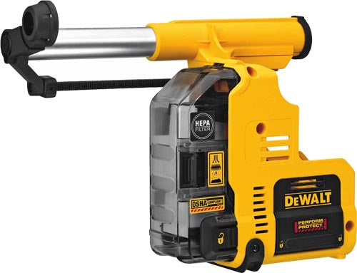 DeWalt DWH303DH Onboard Dust Extractor