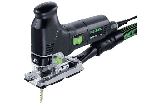 Festool 576039 PS 300 EQ-Plus Trion Jig Saw - Image 1