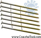 Senco Stainless Steel Siding / Fencing Nails