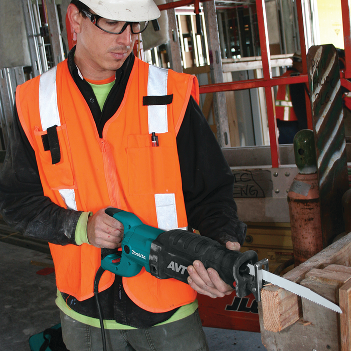 Makita JR3070CT Reciprocating Saw Kit Image 4