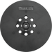 "Makita 199939-3 9"" Round Drywall Sanding Backing Pad"