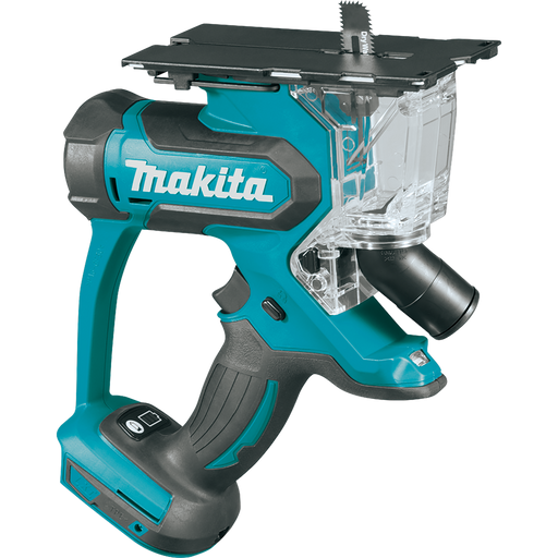 Makita XDS01Z 18V LXT Lithium‑Ion Cordless Cut‑Out Saw (Tool Only)