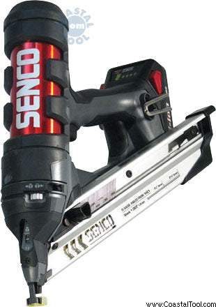 Senco Fusion FN65DA Finish Nailer