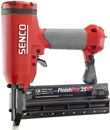 Senco FP25XP FinishPro 25XP Brad Nailer