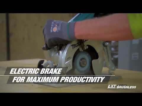 Makita XSR01PT Video