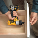 "DeWalt DCF610S2 12V Max 1/4"" Screwdriver Kit - Image 3"