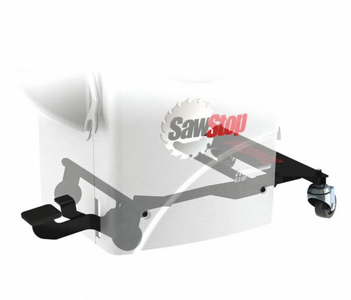 SawStop MB-PCS-000 Professional Cabinet Saw Mobile Base