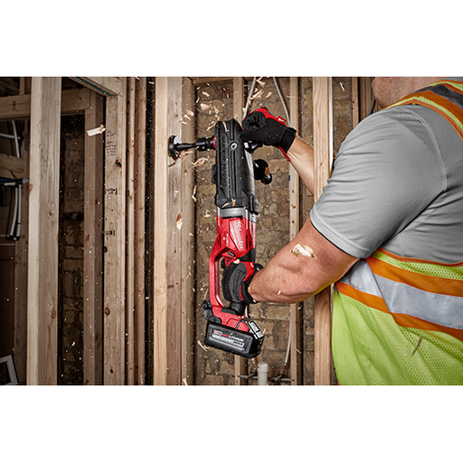 Milwaukee 2811-20 M18 Fuel Super Hawg Right Angle Drill (Tool Only) Image 2