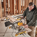 "DeWalt DWS715 12"" Single-Bevel Compound Miter Saw Image 2"